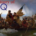 QAnon History