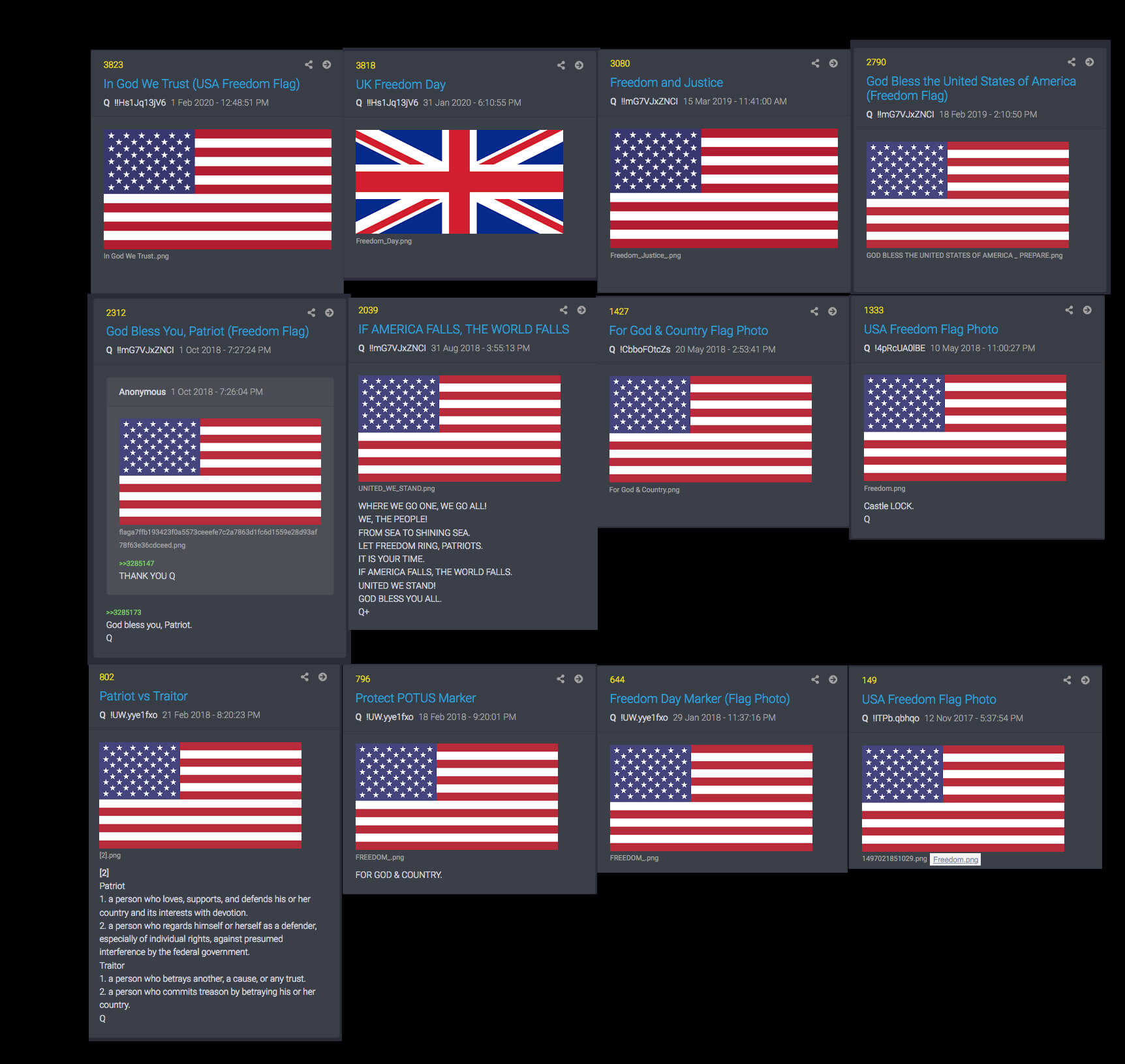 qanon-flags-us-uk